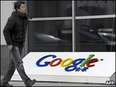 Google says it will stay in China if censorship is relaxed