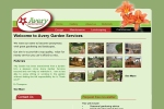 Issy Website Design | Avery Garden Services