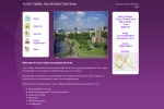 Issy Website Design | Avon Valley
