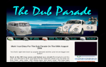 Issy Website Desgin | The Dub Parade
