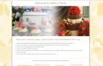 Issy Website Desgin | Helen's Cakes