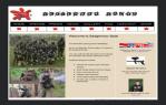 Issy Website Desgin | Sedgmoor Splat