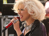 Christina Aguilera to perform on 'DWTS'